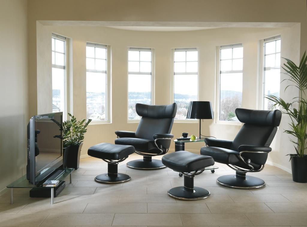 k eslo stressless jazz medium m. Black Bedroom Furniture Sets. Home Design Ideas