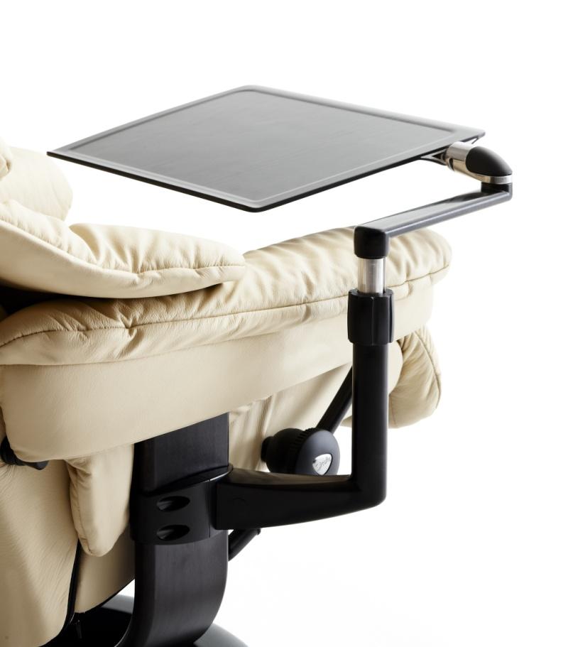Lite stuebord : Ekornes Pegasus table Stressless Kresla.com