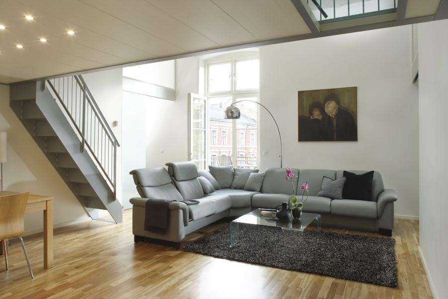 2 seda ka stressless paradise l high back. Black Bedroom Furniture Sets. Home Design Ideas